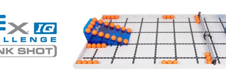 Calling All VEX IQ Robotics Competition Teams!