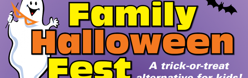Halloween Fest Sunday 10/27 – Come Visit Us