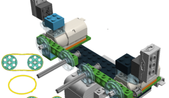 Introduction to LEGO WeDo Robotics 2.0 (Gr. 2-4)