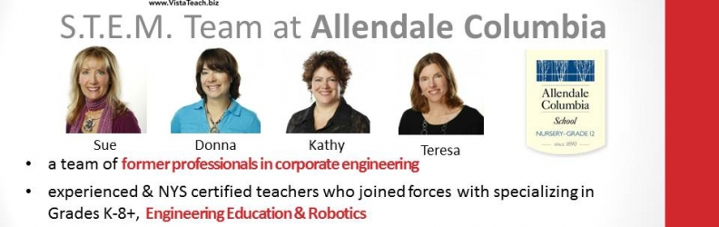 Robotics Resources for Educators & Parents, Grades 2-8