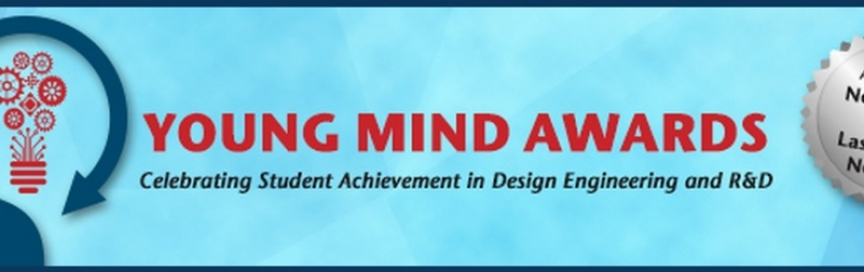 YMA Calling for Student Submissions: Recognizing Inspired Designs in STEM
